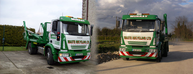 Murray Waste Recycling Ltd Skip Hire Wexford